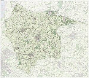 Tubbergen - Image: Gem Tubbergen Open Topo