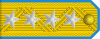 General of the Air Force rank insignia (North Korea).svg