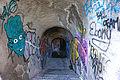 Genoa - stairs in tunnel.jpg