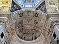 Genova, san pietro in banchi, int. 03 stucchi di marcello sparzo 3 stefano storace (pastiche, 1603).JPG