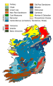 Geological Map of Ireland Whittow.png