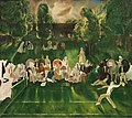 George Bellows - Tennis Tournament (1920).jpg
