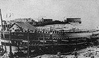 George E Starr construction 1879.jpg