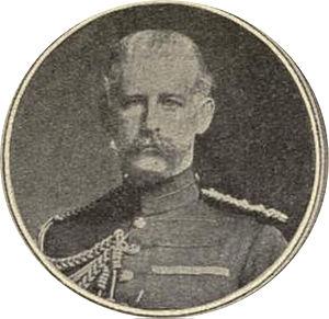 George Holford - Sir George Lindsay Holford circa 1910