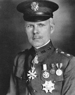 George Owen Squier - Major General George Owen Squier