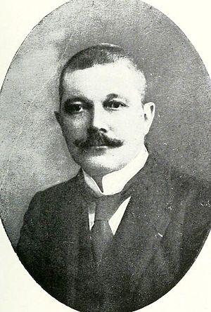 Georges Legrain - Georges Legrain