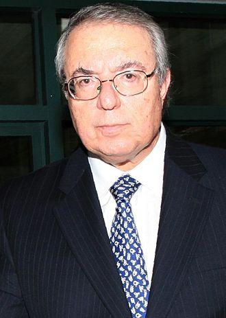 Georgios Babiniotis - Georgios Babiniotis