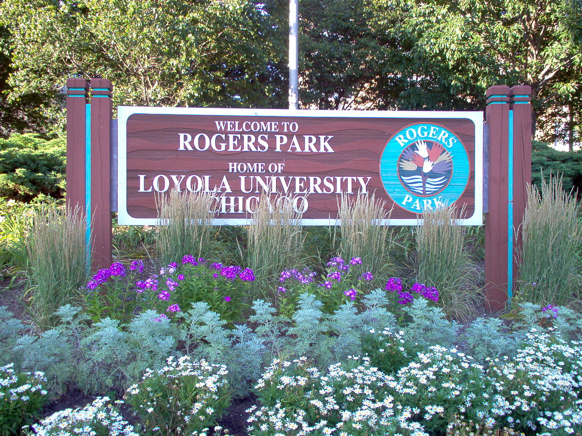 rogers park chicago wikipedia