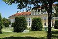 Germany-Oberschleissheim Castle 02.JPG