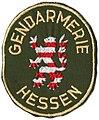 Germany - Gendarmerie Hessen (defunct 1964) (4480535434).jpg