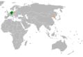 Germany North Korea Locator.png