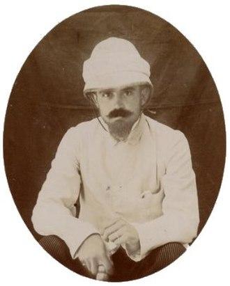 Giuseppe Gerola - Giuseppe Gerola
