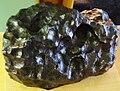 Gibeon Meteorite - Rice NW Museum.JPG