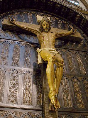 Gijon - Basilica del Sagrado Corazon de Jesus 19