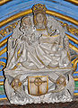 Gil de Siloé-Virgen con el Niño sentado-Cartuja de Miraflores-SC 4261.jpg