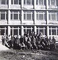Gimnazija Georgi Dimitrov, vo gradba.jpg