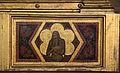 Giotto e taddeo gaddi, polittico baroncelli, 1328 ca., predella 05.JPG