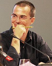 Giovanni Floris, Non Stop Banda Larga PD 2010.jpg