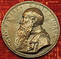 Giovanni antonio de' rossi, medaglia di giovan battista gelli.JPG