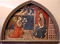 Giovanni dal ponte (attr.), annunciazione, 1429 circa.JPG