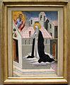 Giovanni di paolo, matrimonio mistico di s. caterina da siena, post 1460.JPG