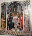 Giovanni di paolo, presentazione di gesù al tempio.JPG