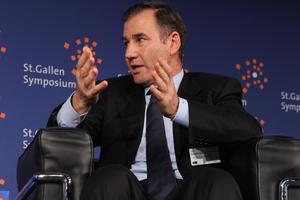 Ivan Glasenberg - Glasenberg