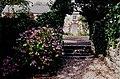 Glebe House Gallery - Entrance - geograph.org.uk - 1328797.jpg