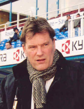 Image illustrative de l'article Glenn Hoddle