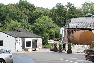Glenturret distillery - Glenturret Distillery