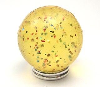Super Ball Bouncy ball made by Wham-O