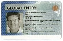 tsa precheck expired drivers license