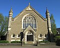Godalming United Church, Bridge Road, Godalming (April 2015) (4).JPG