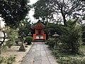 Godo Shrine in Sumiyoshi Grand Shrine.jpg