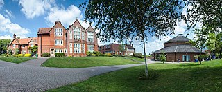 Godolphin School Girls school in Salisbury, Wiltshire, England