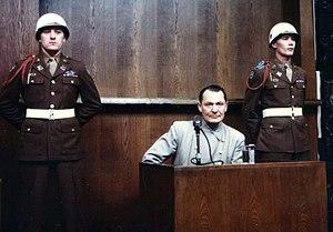 English: German Reichsmarschall, Commander of ...