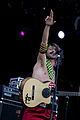Gogol Bordello - Rock in Rio Madrid 2012 - 34.jpg