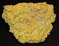 Gold (Ibex Mine, Leadville, Lake County, Colorado, USA) 2 (16856920920).jpg