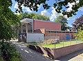 Gorch-Fock-Schule in Hamburg-Blankenese, Turnhalle.jpg
