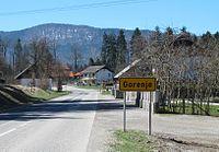 Gorenje Kocevje Slovenia.JPG