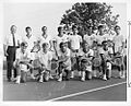 Goshen College Men's Tennis, undated (15641137321).jpg