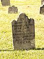 Gosser (Frederick), Brush Creek Cemetery, 2015-10-26, 01.jpg