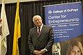 Gov. Pat Quinn Speaks at Veterans 2 Entrepreneurs Event at College of DuPage 59 (11456286365).jpg