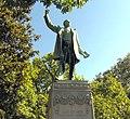 Gov William Goebel grave 2.jpg