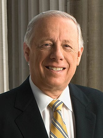 2018 United States Senate election in Tennessee - Image: Governor Bredesen (cropped)