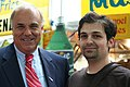 Governor Rendell and Me (169339909).jpg