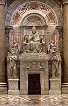Grab Pius VII