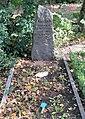 Grabstätte Bergstr 38 (Stegl) Johann Kluska.jpg