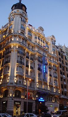 Dear Hotel Madrid Tripadvisor
