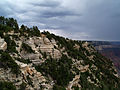 Grand Canyon desde Grand Canyon lodge. 13.jpg